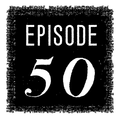 Episode 50: This is Criminal (9.9.2016)